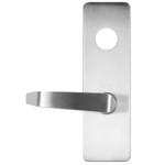 DTX09DNS LHR 626 Detex Exit Device Trim
