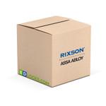 117 RH 605 Rixson Pivot