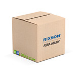 117 RH 626 Rixson Pivot
