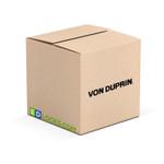 386DT US26D Von Duprin Exit Device Trim