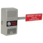 DTXECL-230D W-CYL Detex Exit Device