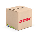 DTXECL-230D BLACK Detex Exit Device