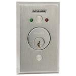 653-04 L2 Schlage Electronics Keyswitch