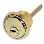 Mul-T-Lock High Security Rim Cylinder