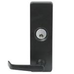 DTXECL-620 W-CYL Detex Exit Device Part