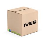 VR900 RHR US32D Ives Exit Device Trim