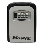 Master Lock Storage Security No. 5401D