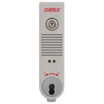 DTXEAX-500 IC7 GRAY Detex Exit Device