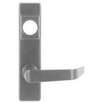 DTX09BN 689 Detex Exit Device Trim