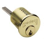 Medeco 10-0300 Rim Cylinder