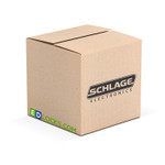 621AL RD EX Schlage Electronics Pushbutton