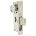 """PLS - Deadbolt Mortise Lockset For Aluminun Door 1-1/8"""" 31/32"""" fits Adams Rite 1850"""