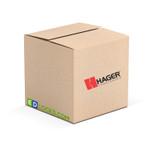BB1199 6x4-1/2 US32D Hager Hinge