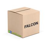 512DT US26D Falcon Lock Exit Device Trim