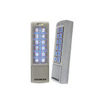 Seco-Larm Enforcer SK-2323-SPQ  Mullion-Style Outdoor Digital Access Keypad