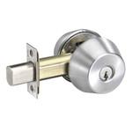 D122 626 Yale Deadlock
