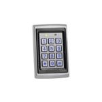 Rosslare AC-Q42HB Anti-Vandal Backlit PIN & Prox Standalone Controller