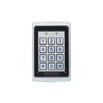 Rosslare AYC-Q60 Anti-Vandal US Single Gang Backlit goPROX + PIN Reader - Convertible Series
