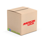 ASK8 American Lock Tool
