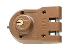 197 1/4 Yale Auxiliary Locks
