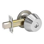 D151 626 Yale Deadlock