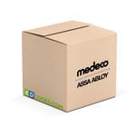 10T0500-24-DLQ-Z01 Medeco Rim Cylinder