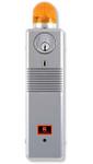 Alarm Lock PG21MSS Door Alarm With Strobe