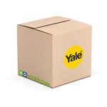 1193 6 PARA 613 0-BITTED Yale LFIC Rim Cylinder