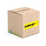 1636-626 Don-Jo Accessory Hardware