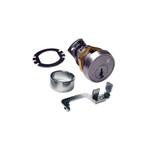 Olympus Lock FC10-26D-KA HON F24/F28 File Cabinet Lock Kit
