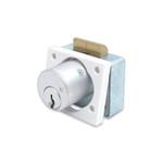 Olympus Lock L78V-LCA-26D Vertical Hand Drawer Latch Lock Less Cylinder