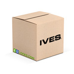 WS40 US26D Ives Stops and Holders