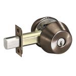 D222 613 Yale Deadlock