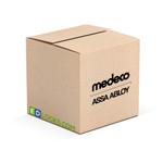 Medeco 54-615L0 Padlock
