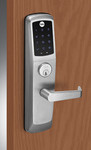 Yale nexTouch AUNTT-620-NR-626 Keypad Combination Exit Trim Lock