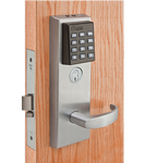 45HZ7DV15KP626 Best Electric Mortise Lock
