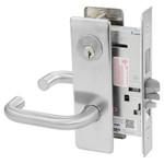 ML2067 LWM 626 Corbin Russwin Mortise Lock
