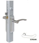 Adams Rite Dual Force 2190-301-102 Interconnected Deadbolt/Deadlatch