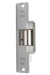 Satin Brass 8 to 16V AC//3-6V DC Rofu 1701-01 US4 Electric Strikes for Mortise and Cylindrical Locksets 1-1//4 x 5-7//8
