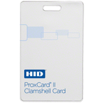 HID ProxCard II 1326LSSMV 20pk Proximity Access Control Card