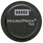 HID MicroProx Tag 1391 LSSMN 20pk Proximity Adhesive Tag