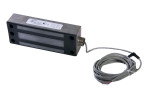 Securitron M62GB-SS Series 1200 lbs Holding Force Magnalock