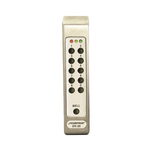 Securitron DK-26PSS Stainless Steel Digital Keypad Replacement Only