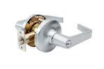 Arrow GL Series GL87SR-26D Grade 1 Classroom Lever Lock Satin Chrome