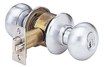 Arrow H Series H11TB-26D-IC Grade 1 Entrance Door Knob Satin Chrome