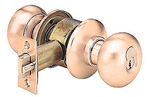 Arrow H Series H11TA-10 Grade 1 Entrance/Office Door Knob Satin Bronze