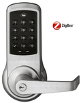 Yale nexTouch AU-NTB630-HA2-626 ZigBee Pushbutton Lock