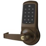 Yale nexTouch AU-NTB610-NR-2802-613E Standalone Pushbutton Lock