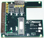 Keri Systems SB-593 Satellite Expansion Board for Tiger II Controllers