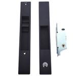Adams Rite 4431-10-00-IB Flush Locksets